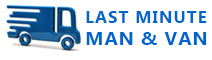 Last Minute Man Van London