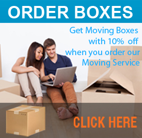 Order Last Minute Moving Boxes